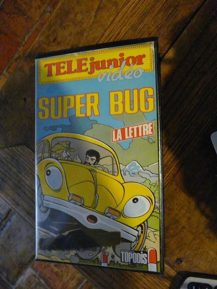 SuperBug , la serie !! - Page 2 P1040210