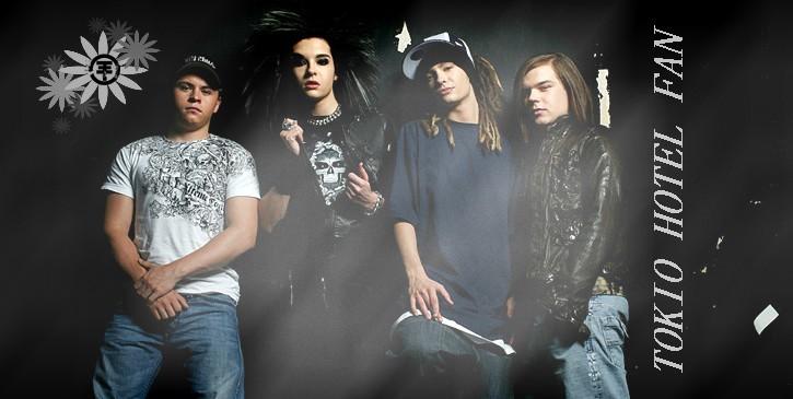 .:! Tokio Hotel 4ever !:.