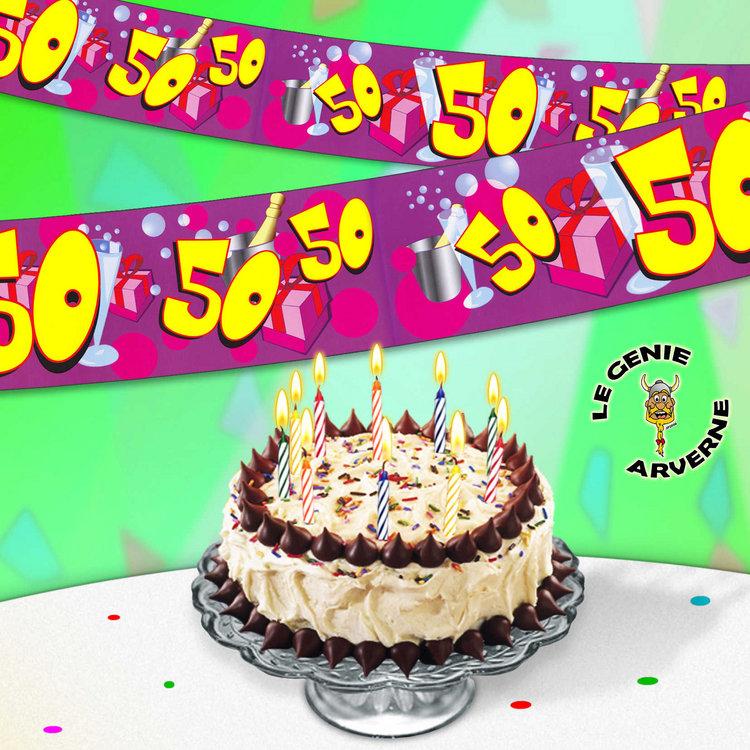 Bonne Fête Nicole 50ans10