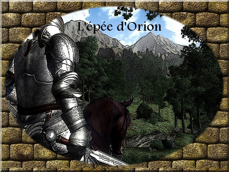 L' épée d' Orion