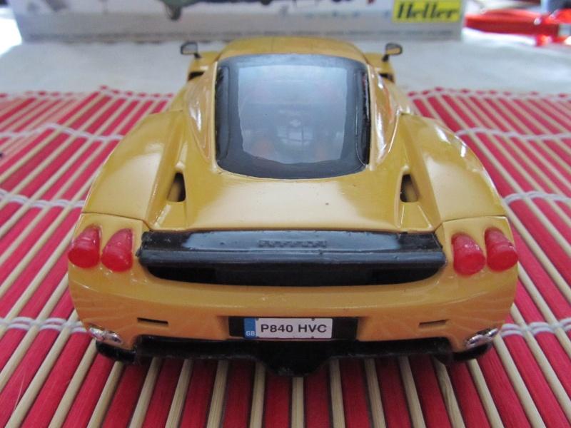 Ferrari enzo - Page 2 Img_0313