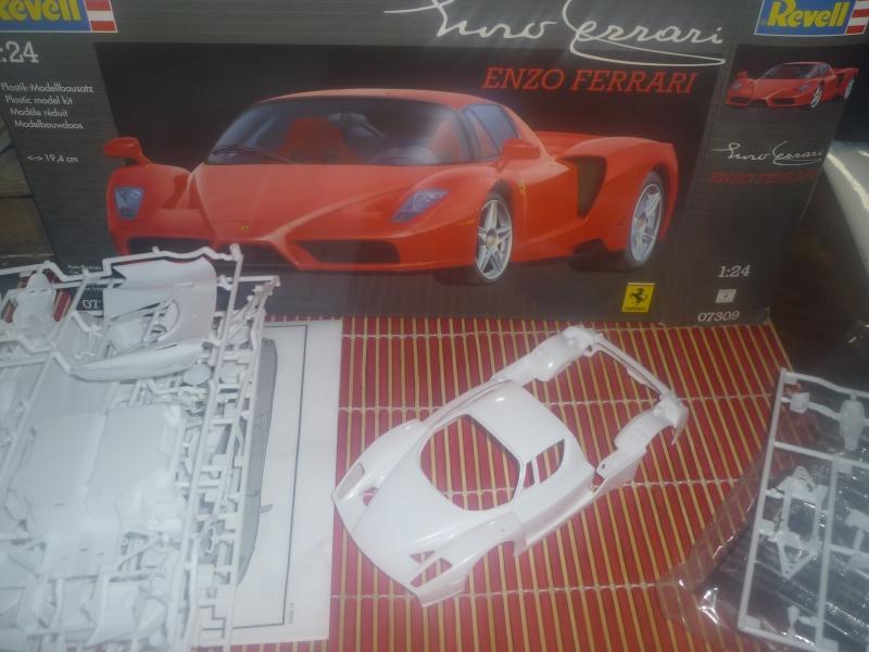 Ferrari enzo P1080126