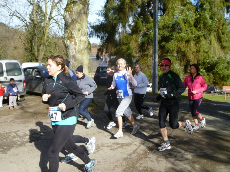 Start-to-run session 2011. Caf_jo11