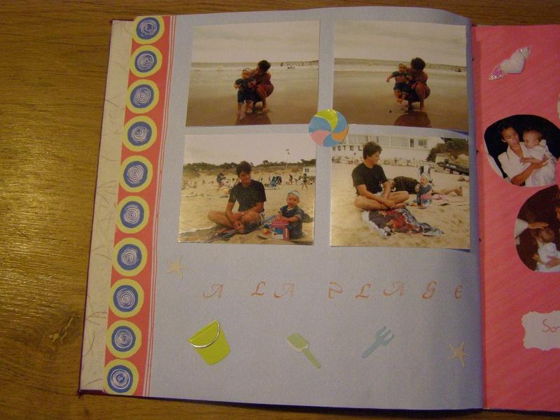 Album pour les 18 ans de Mélaine P2060312