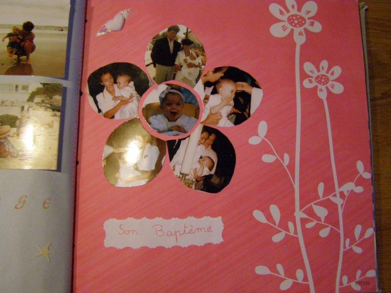 Album pour les 18 ans de Mélaine P2060313