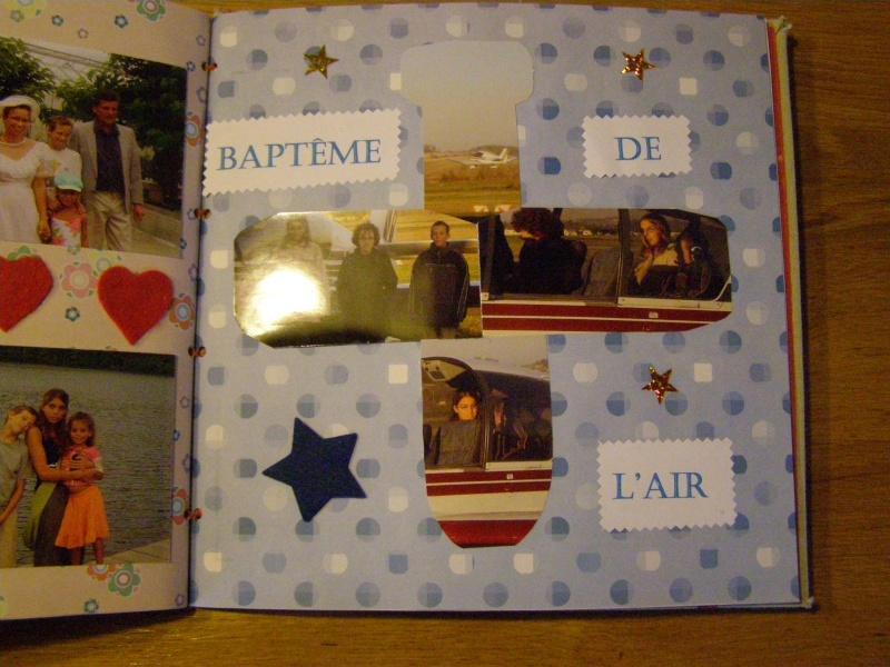 Album pour les 18 ans de Mélaine P2060327