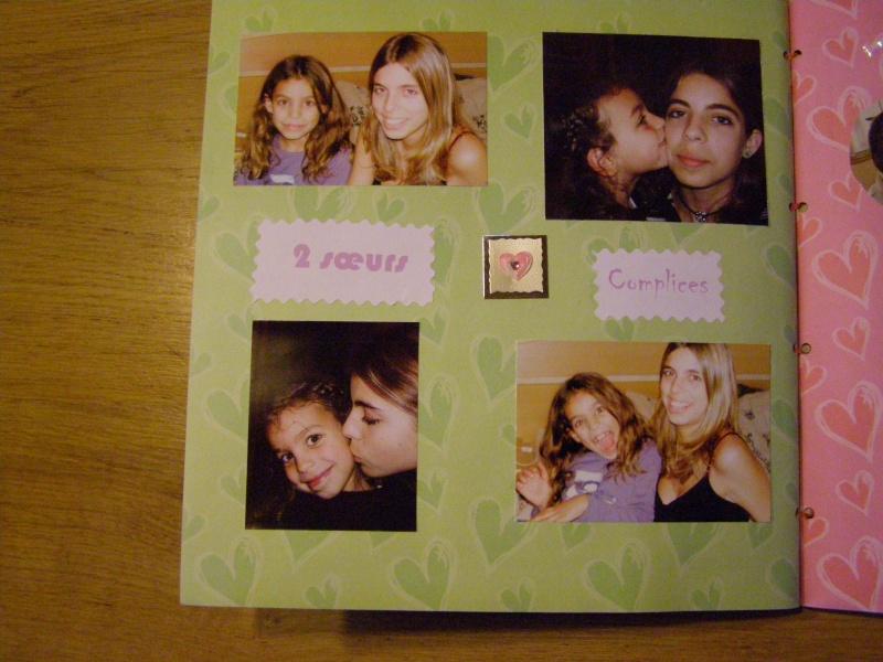 Album pour les 18 ans de Mélaine P2060328