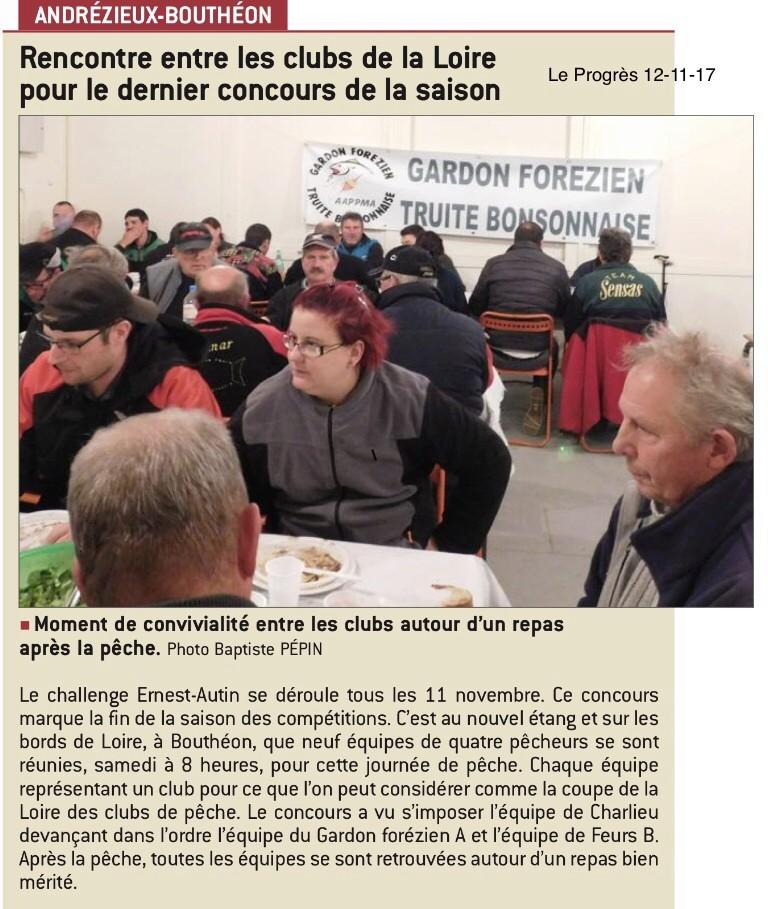 Challenge Ernest Autin-Le Progrès 12-11-17 Challe12