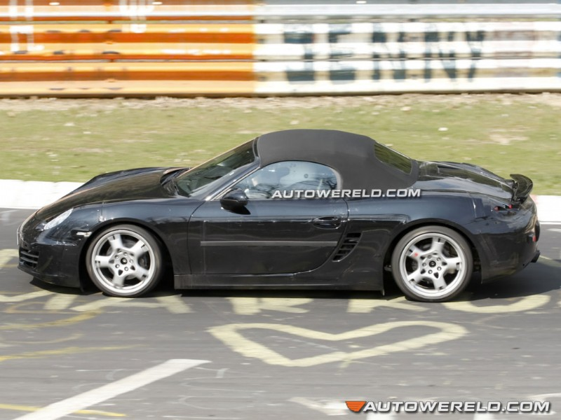 2012 Porsche Boxster Iii 981 Page 2