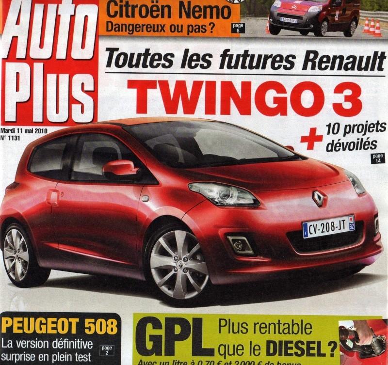2014 - [Renault] Twingo III [X07] - Page 2 Lm01610