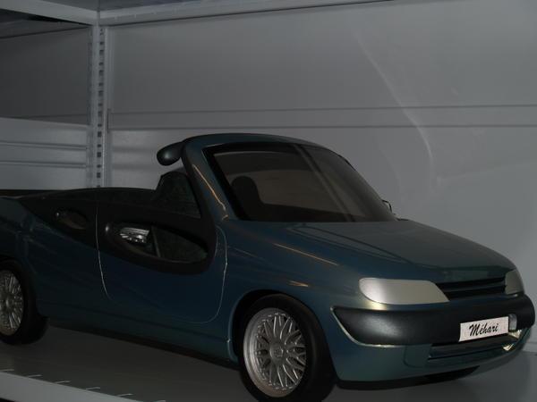 [Présentation] Le design par Citroën - Page 8 P4210210