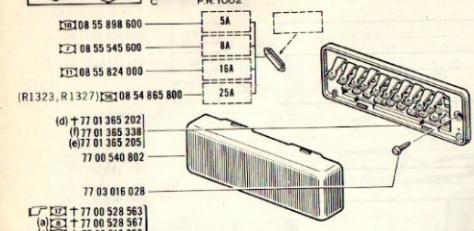 Recherche pièces pour R17 - Page 30 Pr100217