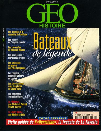 GEO Histoire Une_ge10