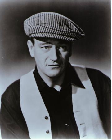 John Wayne Waynet12