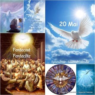 Pentecôte 2018 33059610