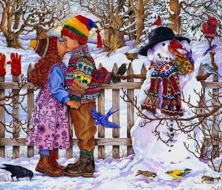Photos d'hiver  - Page 3 14833310