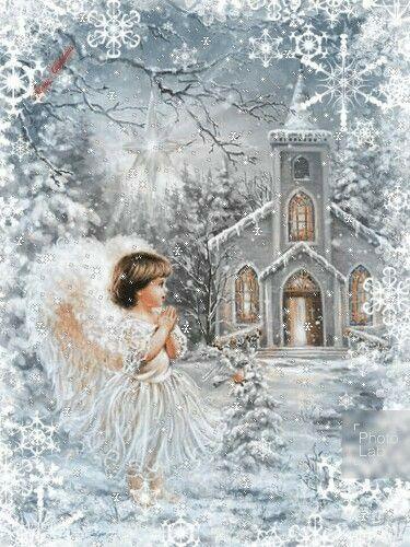 Photos d'hiver  - Page 2 25158211