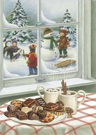Photos d'hiver  - Page 4 25348510