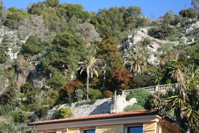 La Riviera en cette période Propri10