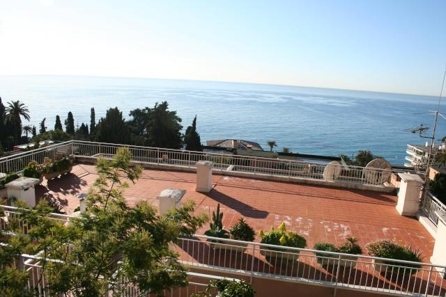 La Riviera en cette période Terras10