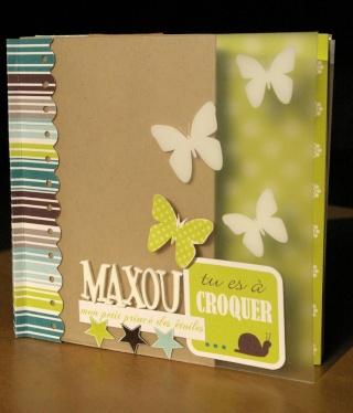 """Mini album:""""Tu es à croquer"""" 1_maxo11"""