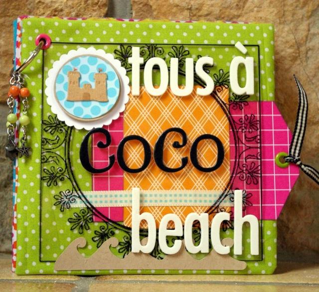 Tous à Coco Beach Datail14