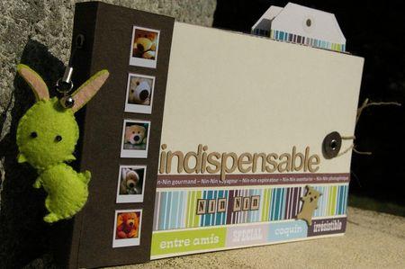 """Mini album:""""L'indispensable Nin-Nin"""" L_indi10"""