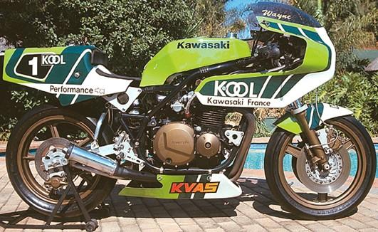 KAWA 1000 racer Bertha10
