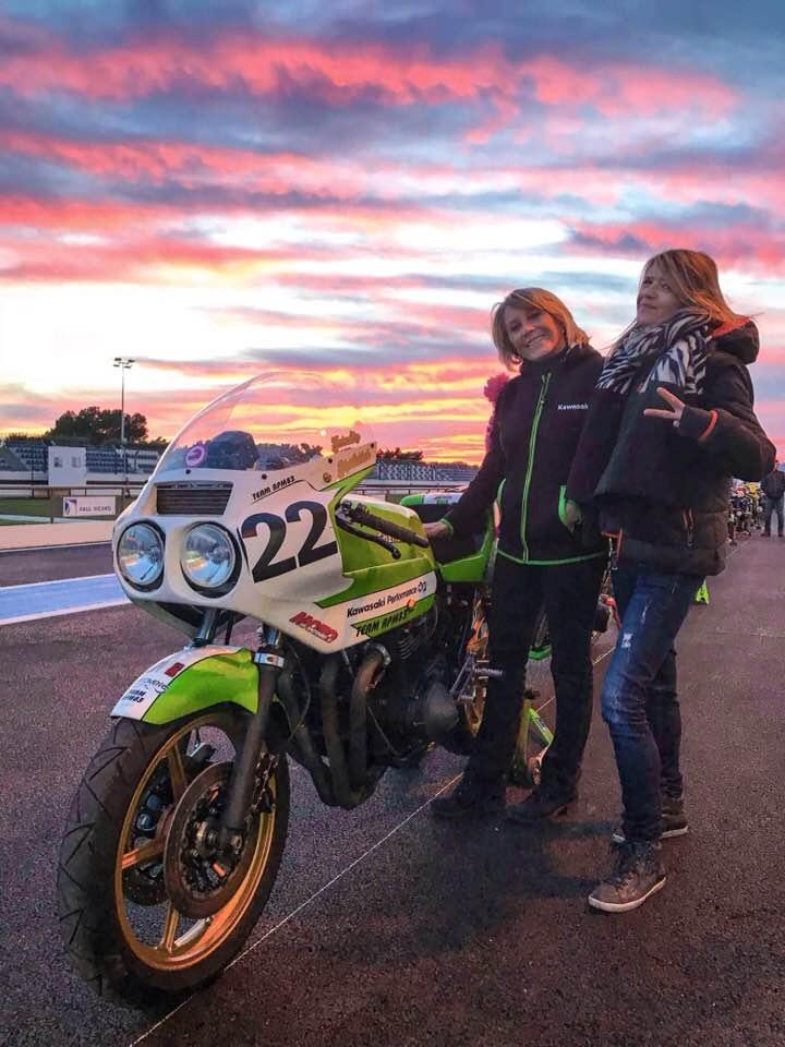 Sunday ride classic 2018 Paty_a10