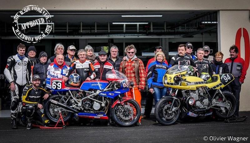 Sunday ride classic 2018 Team_m15