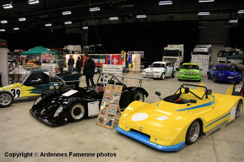 [Salon] 10 ème EURO MOTOR SHOW CINEY 17 & 18 janvier 2009 - Page 2 Expo410