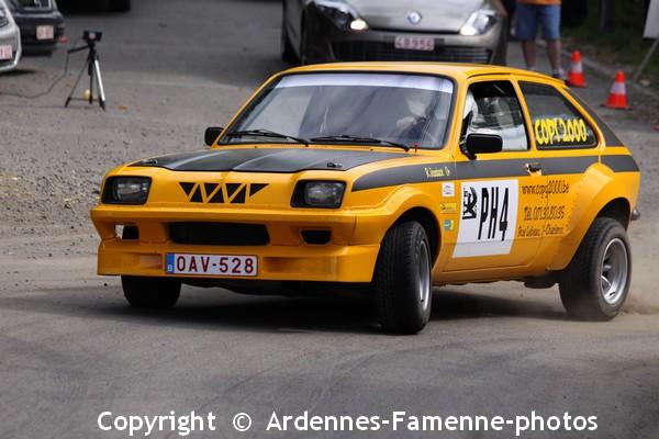 Claudy Desoil Rally 2009 Fo_110