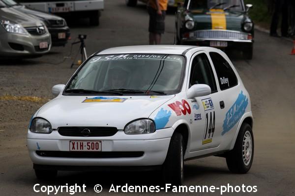 Claudy Desoil Rally 2009 Fo_310