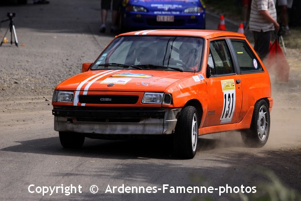 Claudy Desoil Rally 2009 Fo_510