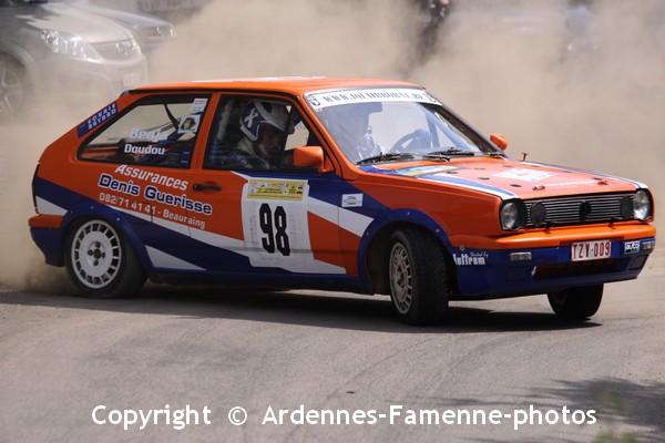 Claudy Desoil Rally 2009 Fo_610