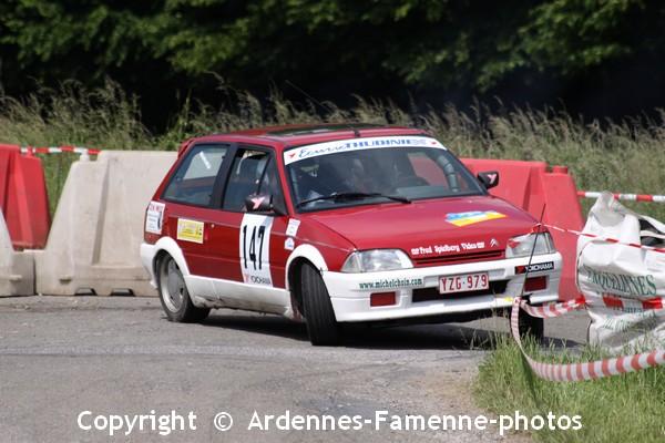 Claudy Desoil Rally 2009 Fo_710