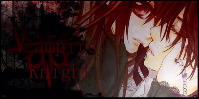 Vampire Knight, le RPG
