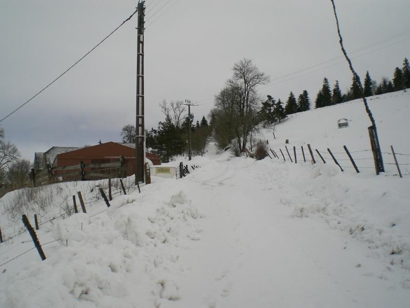Février sous la neige à Allanche Cimg6234