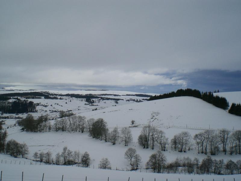 Février sous la neige à Allanche Cimg6236