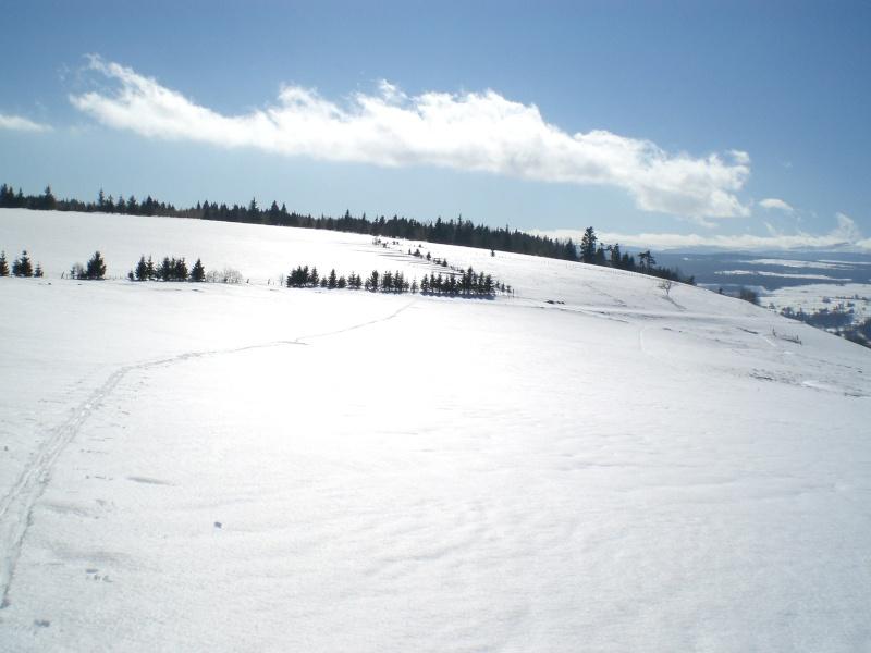 Février sous la neige à Allanche Cimg6325
