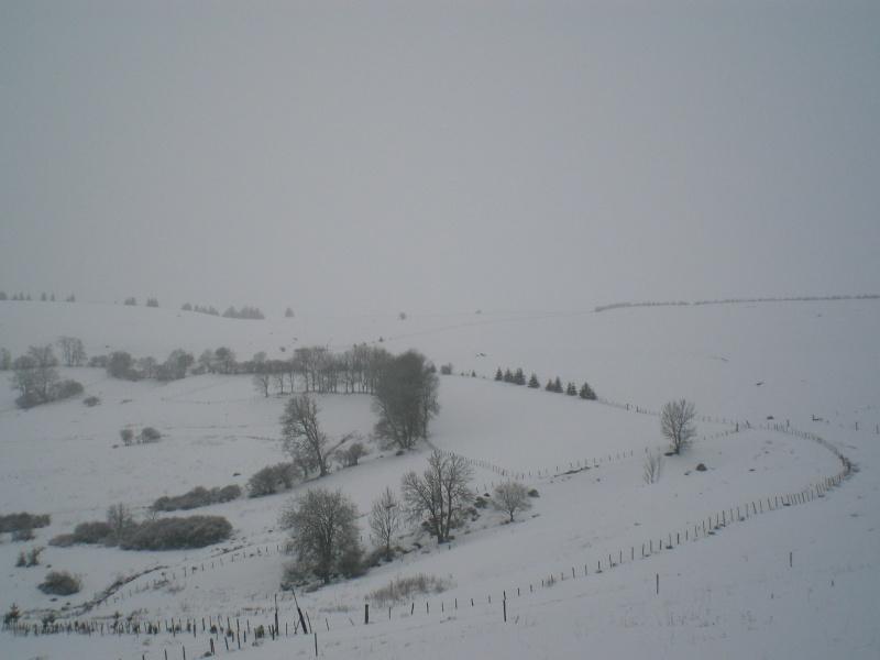 Février sous la neige à Allanche Cimg6336