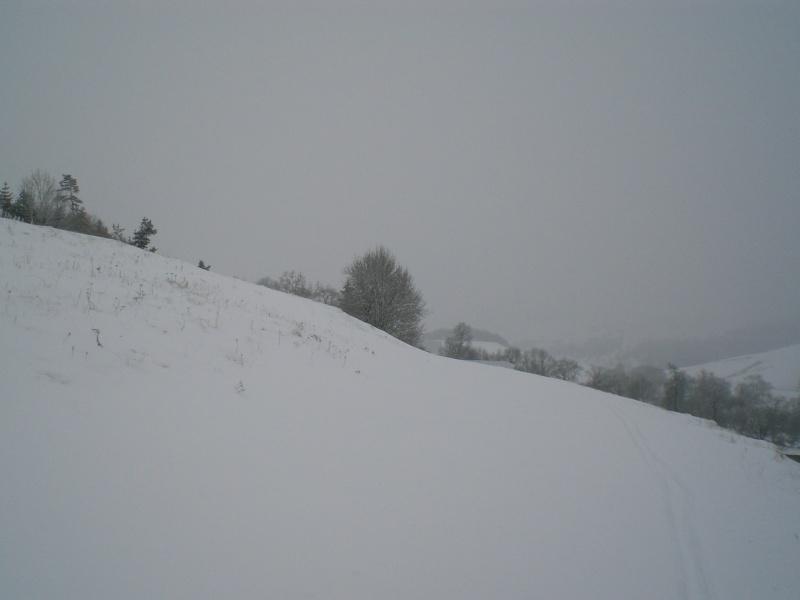 Février sous la neige à Allanche Cimg6337