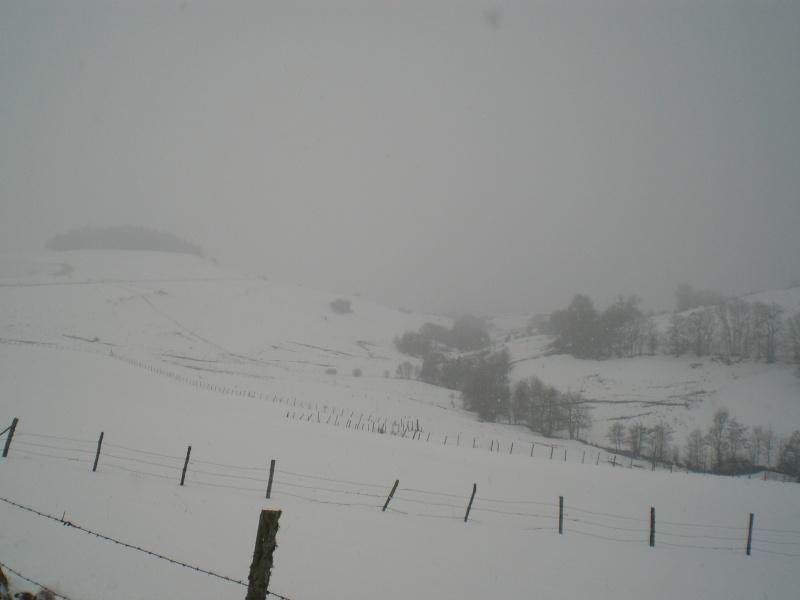 Février sous la neige à Allanche - Page 2 Cimg6345