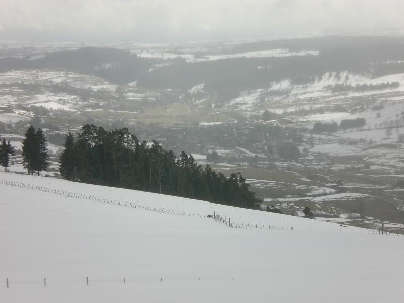 Février sous la neige à Allanche - Page 2 Cimg6418