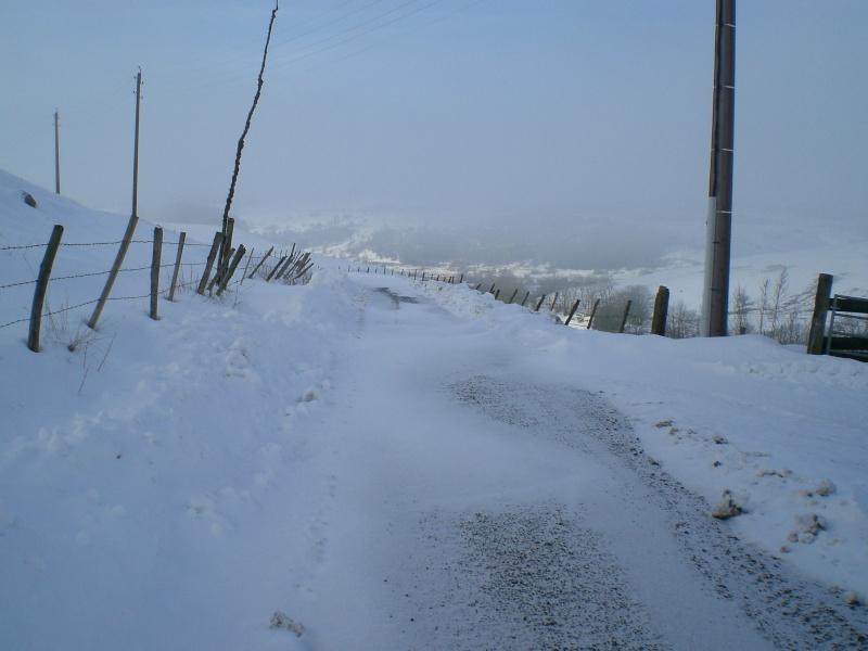 Février sous la neige à Allanche - Page 2 Cimg6428