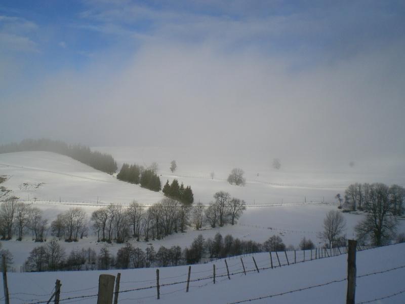 Février sous la neige à Allanche - Page 2 Cimg6430
