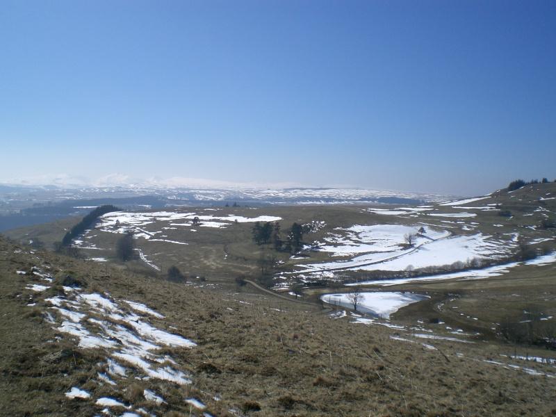 Le cézallier en Mars 2010 Cimg6839