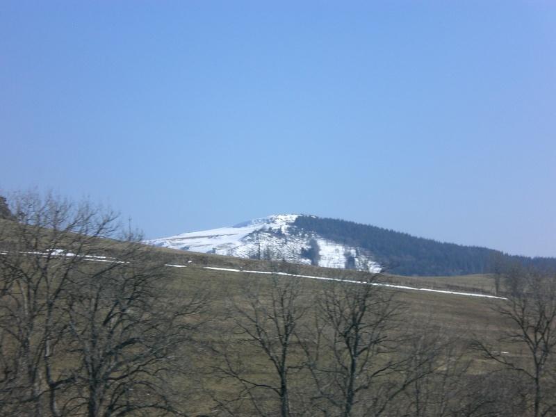 Le cézallier en Mars 2010 Cimg6845