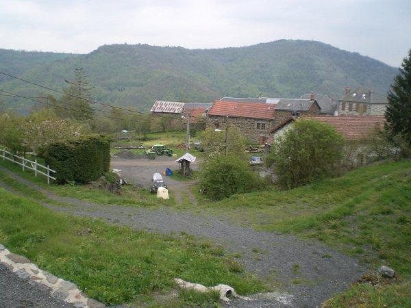 Le cézallier en Mai Cimg7024