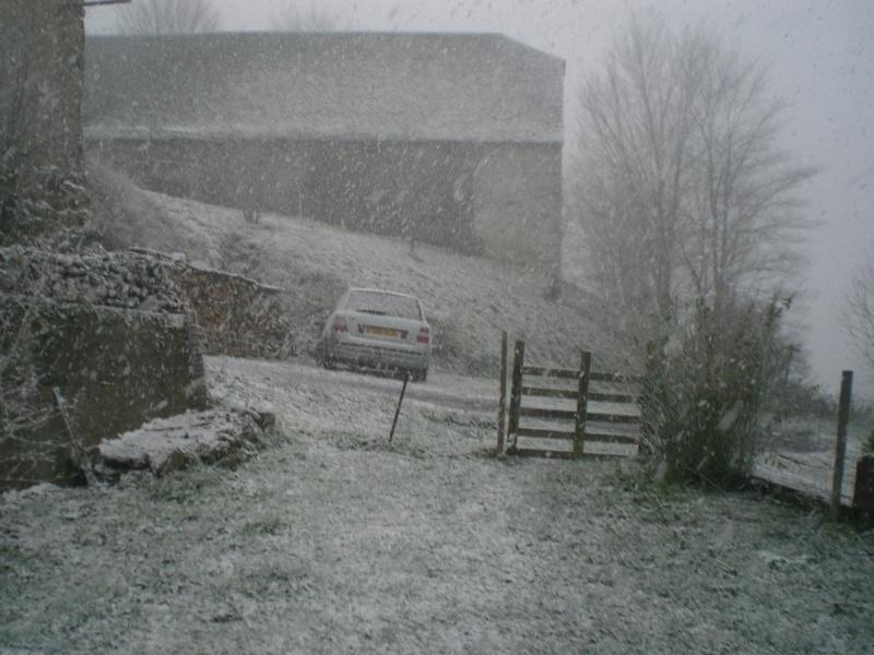 Le Cézallier en Octobre et Novembre 2010 Cimg8228